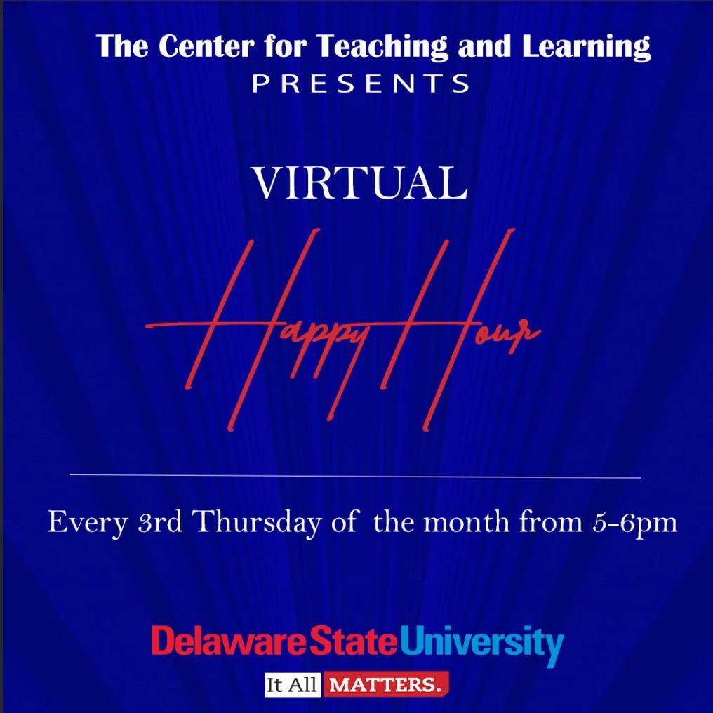 CTL Virtual Happy Hour